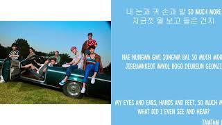 Video Going Crazy - EXO Lyrics [Han,Rom,Eng] download MP3, 3GP, MP4, WEBM, AVI, FLV Mei 2018