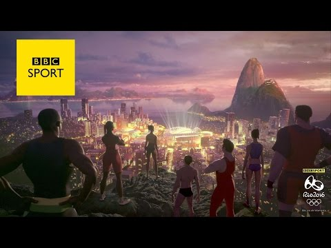 Olympics 2016 on the BBC - The Greatest Show on Earth - BBC Sport
