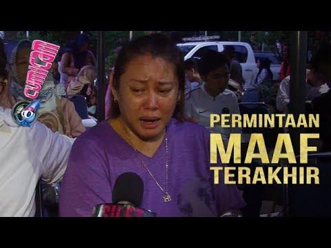 Permintaan Maaf Terakhir Petrus, Korban Lion Air, Kepada Istri - Cumicam 30 Oktober 2018 Mp3
