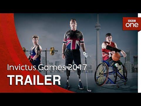 Download Youtube: Invictus Games 2017: Trailer - BBC One