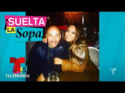 Rico - Mayeli Alonso Solto La Sopa!