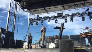 From All Sides - LIGHTS live @ Untapped Festival in Dallas