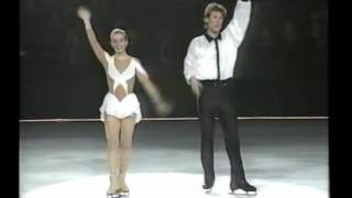"Kovarikova & Novotny | ""All I Ask of You"" 
