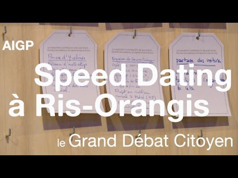speed dating essonne