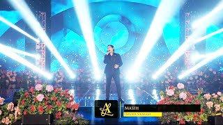 DONNY SIBARANI - Masih ( Live )