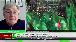 Conflit israélo-palestinien : «La France se contente de regretter les initiatives israéliennes»
