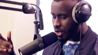 Gee Dixon - Alltid 100 (Live @ East FM)