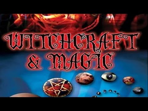 Witchcraft and Magic