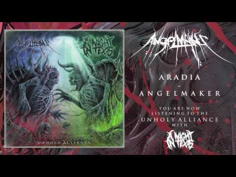 AngelMaker x A Night In Texas - Unholy Alliance (Official Stream)