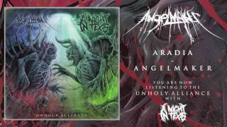 AngelMaker X A Night In Texas Unholy Alliance Official Stream