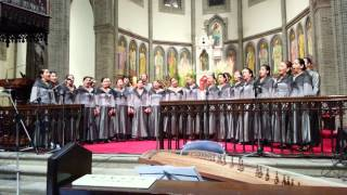 Love is the Answer by Hyewadong Filipino Catholic Community Choir