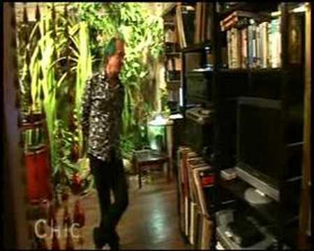 Patrick Blanc - magazine Chic 3