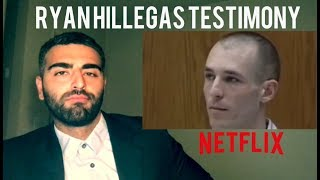 Making A Murderer Real Killer Theory | Ryan Hillegas Testimony