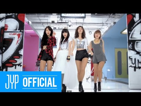 "Cover Lagu Miss A ""i Don`t Need A Man남자 없이 잘 살아"" M/v"