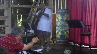 Vineyard Church at the Farm - Worship - Marcus Reid - 8/24/14 - Part 3