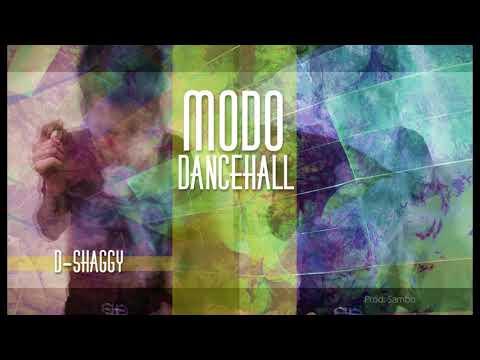 D-Shaggy -  Modo Dancehall -  (SamboProd)