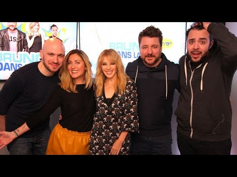 Kylie Minogue (20/03/2018) - Best of de Bruno dans la Radio