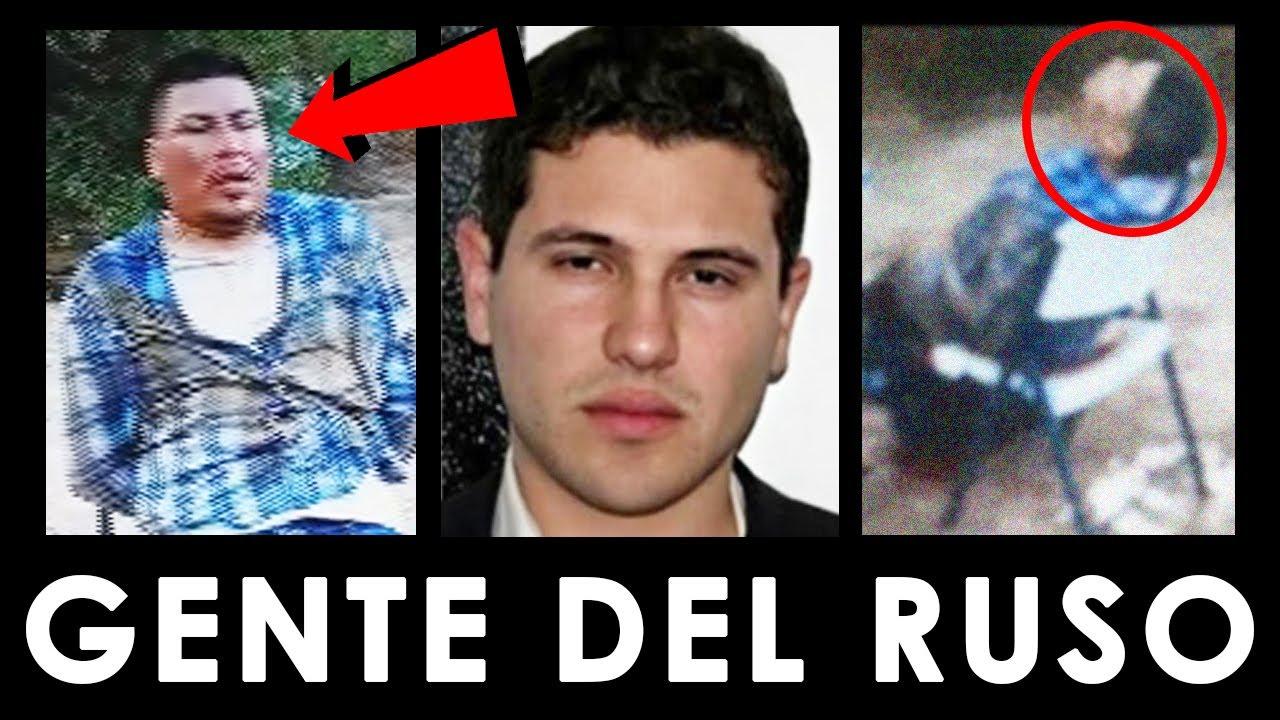 Gente de El Ruso mutila vivo a sicario de Los Chapitos.