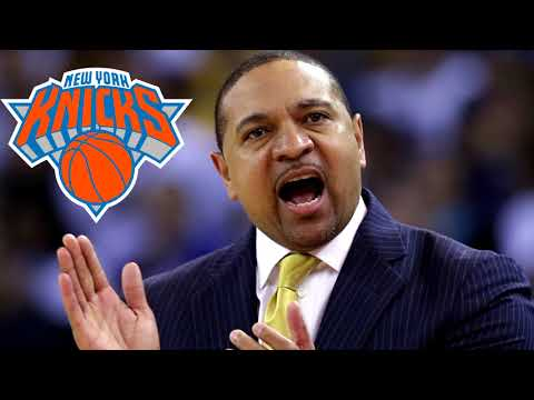 KNICKS HEAD COACH FINALISTS ARE...