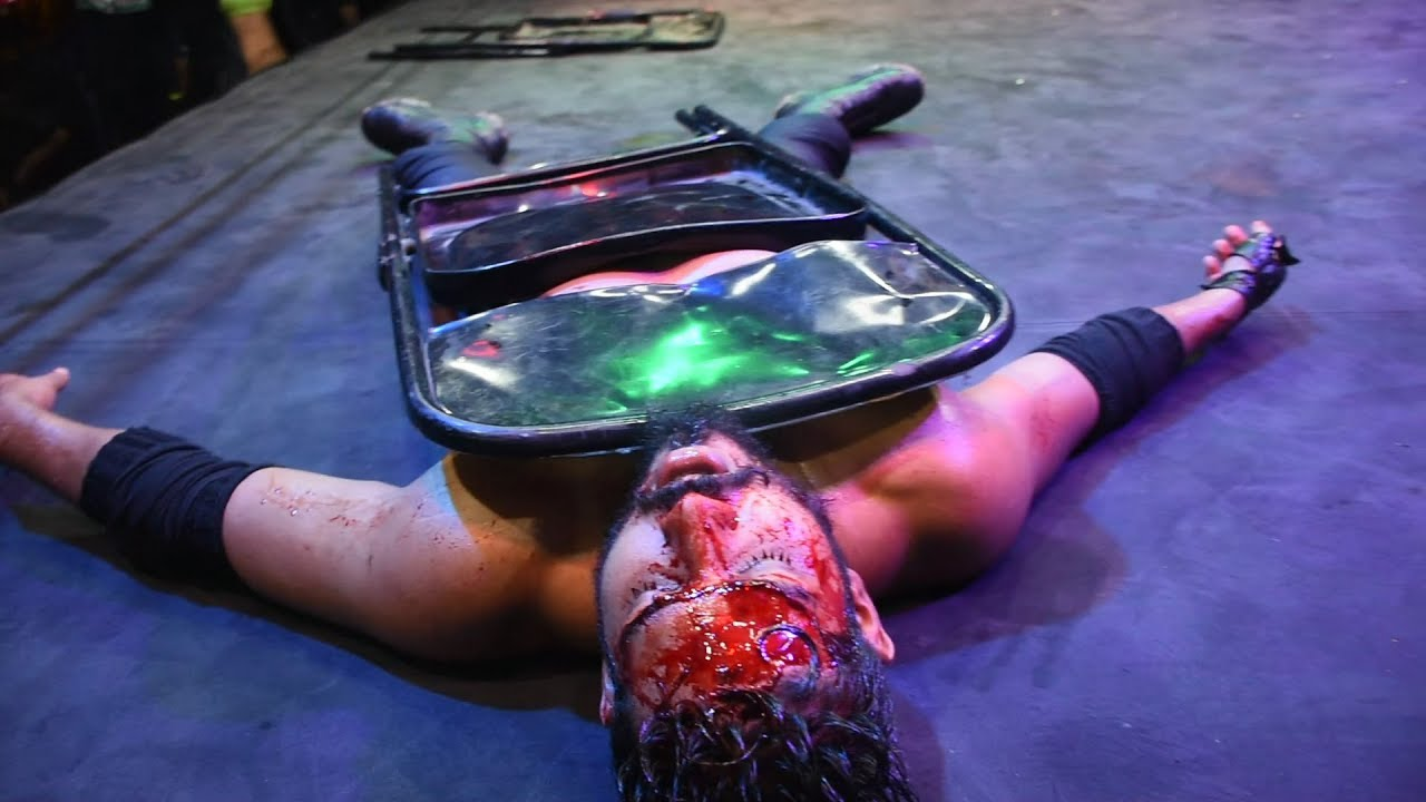 Download CWE | INDIAN DEATH MATCH Mr. VIP vs. AWESH