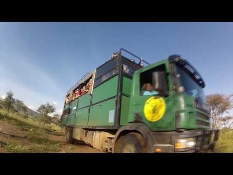 Kananga - Agencia de viajes para viajar a África