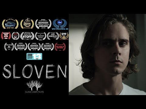 SLOVEN - Short Horror Film