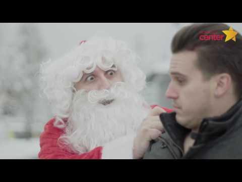 Tanja in Kori - Božični lipsync