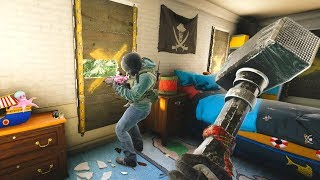 This is How You Play Sledge