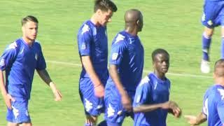 Serie D Aquila Montevarchi-Prato 3-2