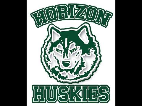Horizon High School 2014-2015 Season Highlights