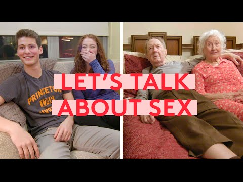 Sexuality questions for couples