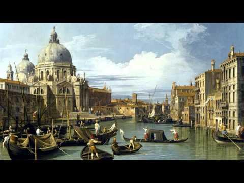 G. Carmignola - Vivaldi, Late Violin Concertos