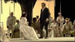 LUISA FERNANDA-¡Ay mi morena!