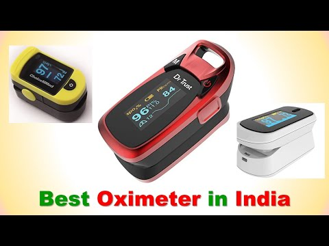 top-5-best-oximeter-in-india-2020-with-price|-pulse-oximeter-|-finger-tip-pulse-oximeter