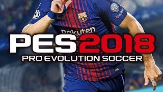 PC : Winning Eleven 9  PATCH 2018 [PES 5 PATCH 2018]
