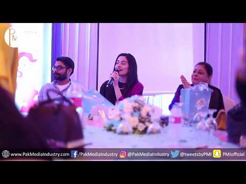 Aaja Re Moray Saiyaan Live by Ali Hamza & Muniba Mazari