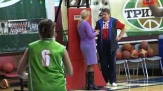 """Спортивная школа """"Тринта"""""""