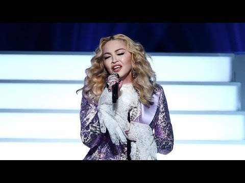 Esc Madonna Video