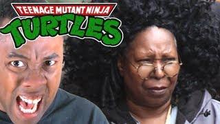 whoopi goldberg in teenage mutant ninja turtles black nerd rants