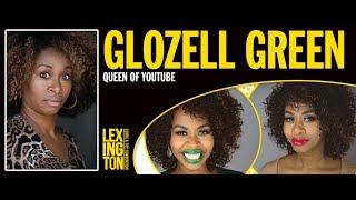 LEXINGTON COMIC & TOY CON- GloZell xoxo