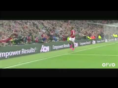 ✪ Debut goal Anthony Martial ✪