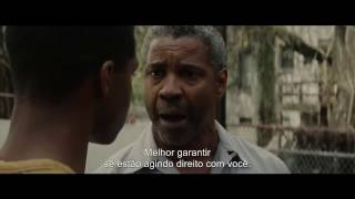 Um Limite Entre Nós - Trailer HD Legendado [Denzel Washington]
