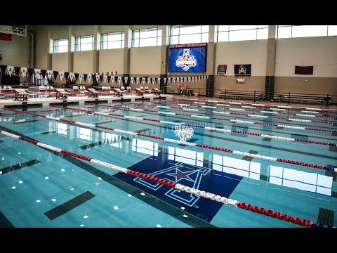 American Swimming & Diving Championship - Session 1 (Relays)