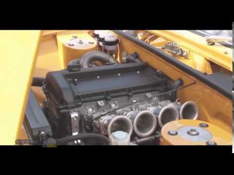 Ретро машины СССР тюнинг ВАЗ 2101 - YouTube