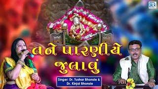 Tane Paraniye Julavu Janmashtami Special તને પારણીયે ઝુલાવું New Gujarati Song 2019