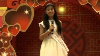 Miss Kidzania Ikeishia Irenea Erlan, Bis Sekolah karya Miss Merina Situmorang (Kein Production)