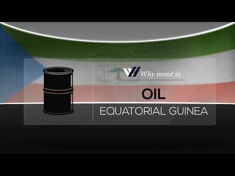Oil Equatorial Guinea - Why invest in 2015