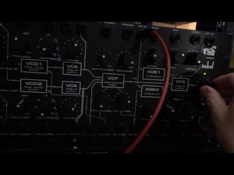 Tests Kobol Expander I (de Denis Dufour, 2e partie)