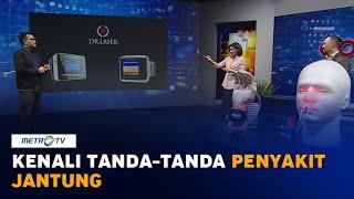 Talkshow Dunia Sehat Kenali Gejala Gangren | Becky Tumewu | DAAI TV.