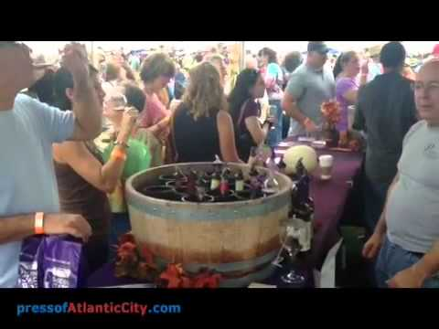 Cape May Wine Festival